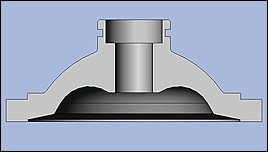 Complete balancing of reciprocating engine